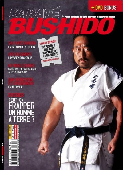 Karaté Bushido n° 365