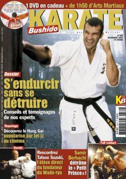 Karaté Bushido Décembre 2007 (n°362)