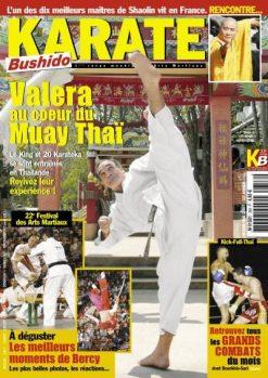 Karaté Bushido Mai 2007 (n°356)
