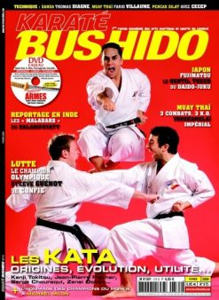Karaté Bushido Février 2009 (n°375)