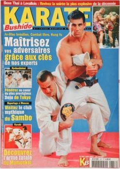 Karaté Bushido Juin 2007 (N°357)