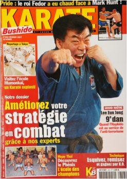Karaté Bushido Février 2007 (N°353)
