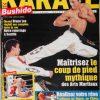 Karaté Bushido Avril 2006 (N°344)