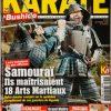Karaté Bushido Octobre 2005 (N°338)