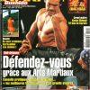 Karaté Bushido Mars 2004 (N°321)