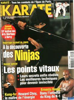 Karaté Bushido Février 2003 (N°309)