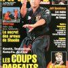 Karaté Bushido Janvier 2002 (N°297)
