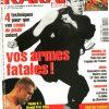 Karaté Bushido Novembre 2001 (N°295)
