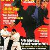 Karaté Bushido Septembre 2001 (N°293)