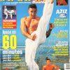 Karaté Bushid Juillet-Août 2001 (N°292)