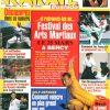 Karaté Bushido Mars 2000 (N°277)