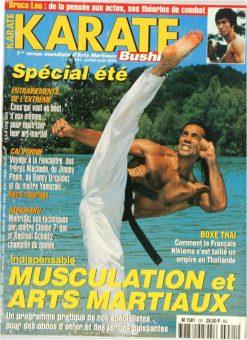 Karaté Bushido Juillet-Août 2000 (N°281)