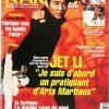 Karaté Bushido Novembre 2000 (N°284)