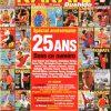 Karaté Bushido Novembre 1999 (N°273)