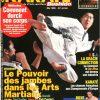 Karaté Bushido Mai 1999(N°268)