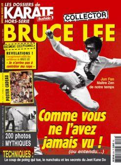HS N°2-Bruce Lee