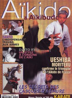 HS n°20 - Aikido 6
