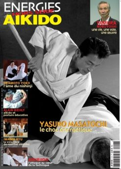 Hors série Energies N°6 - Aikido Avril 2011