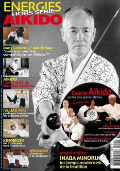 Hors série Energies N°4 - Aikido Mai 2009