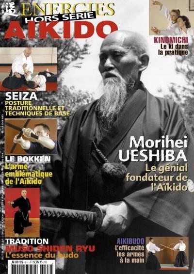 Hors série Energies N°2 - Aikido Mai 2007