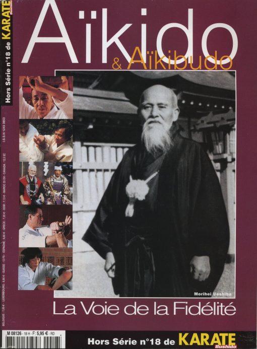 HORS SERIE - AIKIDO - NOVEMBRE 2002