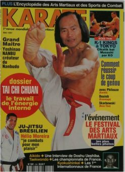 KARATE BUSHIDO MAI 1997