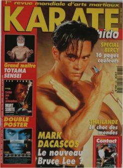 KARATE BUSHIDO MAI 1996