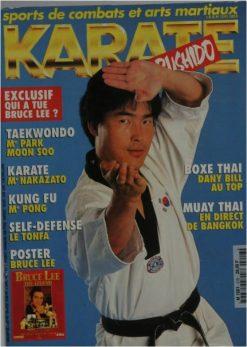 KARATE BUSHIDO NOVEMBRE 1994