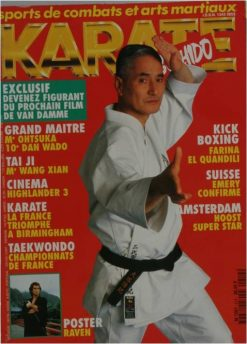 KARATE BUSHIDO JUIN 1994