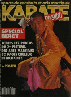 KARATE BUSHIDO MAI 1992