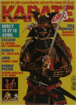 KARATE BUSHIDO AVRIL 1991