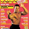KARATE BUSHIDO n°153 DECEMBRE 1988 EN NUMERIQUE