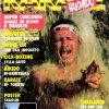 KARATE BUSHIDO n°151 OCTOBRE 1988 EN NUMERIQUE