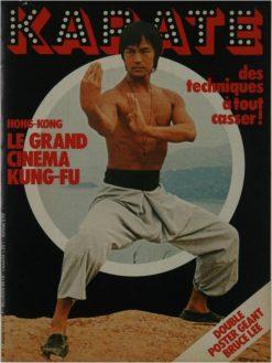 KARATE BUSHIDO MARS 1975