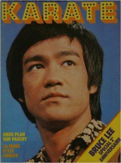 KARATE BUSHIDO AOUT 1975