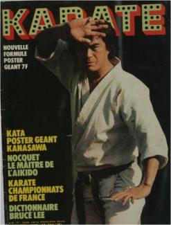 KARATE BUSHIDO MAI 1977
