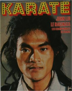 KARATE BUSHIDO MAI JUIN 1978