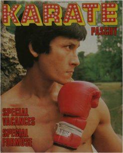 KARATE BUSHIDO JUILLET AOUT 1978