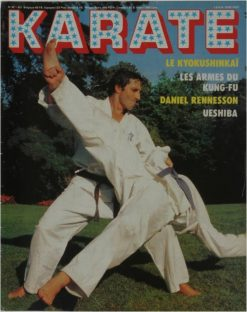 KARATE BUSHIDO OCTOBRE 1978