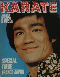 KARATE BUSHIDO AVRIL MAI 1979