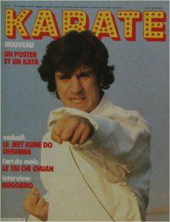 KARATE BUSHIDO JANVIER 1980