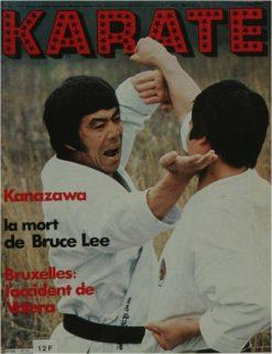 KARATE BUSHIDO AVRIL 1980