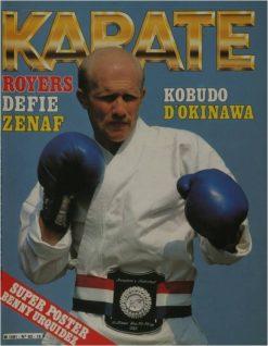 KARATE BUSHIDO MAI 1983