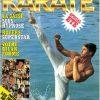 KARATE BUSHIDO n°95 JUILLET-AOUT 1983 EN NUMERIQUE