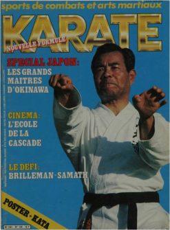 KARATE BUSHIDO SEPTEMBRE 1984