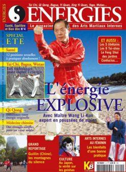 Energies n°4