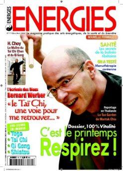 Energies n°11