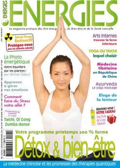 Energies n° 23