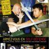 KARATE BUSHIDO JANVIER 2014 + DVD COLLECTOR BRUCE LEE
