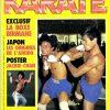 KARATE BUSHIDO n°144 FEVRIER 1988 EN NUMERIQUE